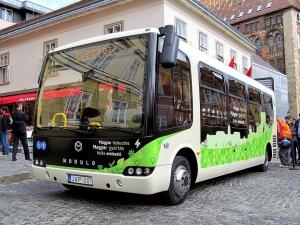 Kompozit szerkezetű buszok közös gyártásáról állapodott meg az Evopro egy orosz céggel