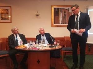 Közös dolgaink – vasminiszter és a tervezett vasútfejlesztések