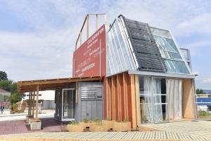 Házépítő verseny - ITM-államtitkár: innovatív megoldások valós problémákra