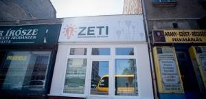 Mini konferencia a ZETI-ben