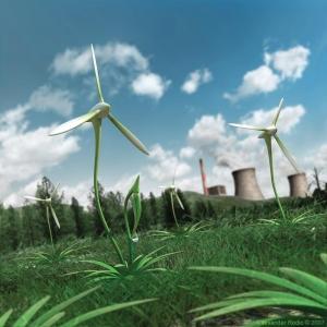 Megújuló energiák rendszerirányítói szemmel