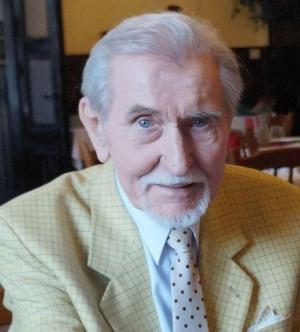 Dr. Kelemen László 1927-2021