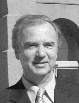Karsa Álmos 1947 – 2021