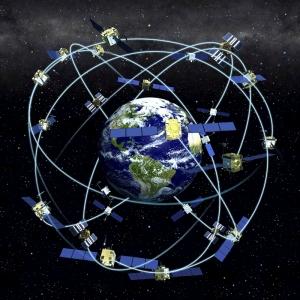 Az EU navigációs rendszerének négy újabb műholdját állították pályára