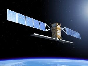 Fókuszban a földmegfigyelés