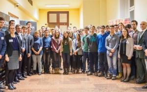 Energetikai tanulmányi verseny
