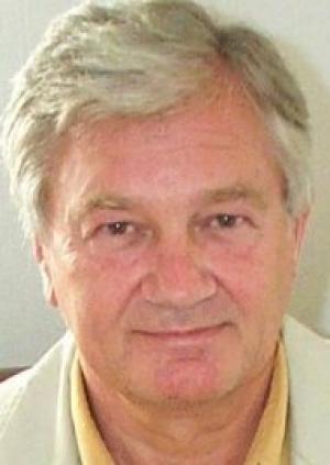 Medgyesi Pál 1946-2020