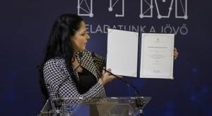 Miniszteri elismerések a jövőt építő szakembereknek