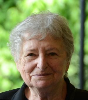 Prof. Emerita dr. Dulovicsné Dombi Mária 1937-2019