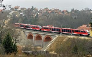 Újraindul a vonatközlekedés Budapest és Esztergom között