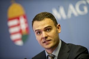 Csepreghy: a kormány döntött az uniós pályázatok 2017 júniusáig történő kiírásáról