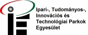 Tudományos és Technológiai Park rendszer