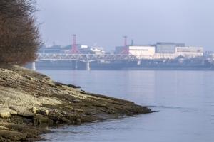 Tervpályázatot írnak ki a Galvani híd megvalósítására