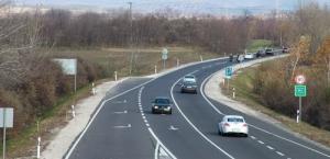 Összekötik az M2-est a 2-es főúttal Dunakeszi északi csomópontjánál