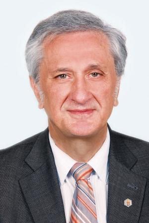 Elhunyt dr. Mecsi József alelnök