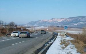 Elindult az M2-es gyorsforgalmi út folytatásának a tervezése