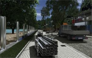A teljes Csillaghegyi-öblözet árvízvédelmét kiépítené a főváros