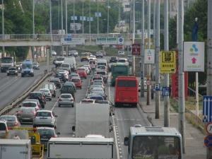 Megkezdődik a Budaörsi úti új közúti csomópont építése