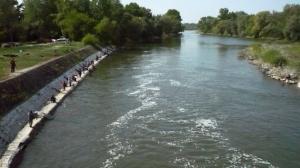 A Ráckevei-Soroksári–Dunaág vízgazdálkodása