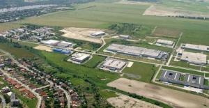 Új pályázat az üzleti infrastruktúra fejlesztésére Pest megyében