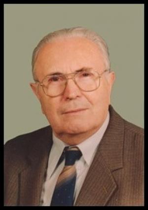 Elhunyt dr. Horváth Tibor Róbert