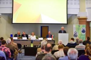 """""""E-mobilitás másképpen"""" – konferencia és szakmai továbbképzés"""