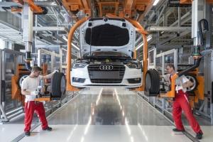 Járműipari kutatóközpontot hoz létre a győri egyetemen az MTA