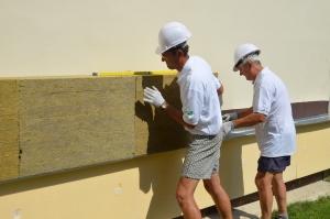 Családi házak felújításával folytatódik az Otthon Melege Program