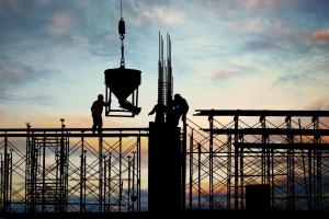 18,8 százalékkal csökkent az építőipar teljesítménye 2016-ban