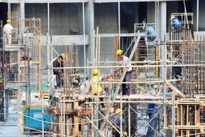 Módosult a minimális építőipari rezsióradíj
