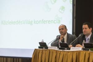 KözlekedésVilág konferencia