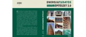 Energiatudatos építészet - könyvbemutató
