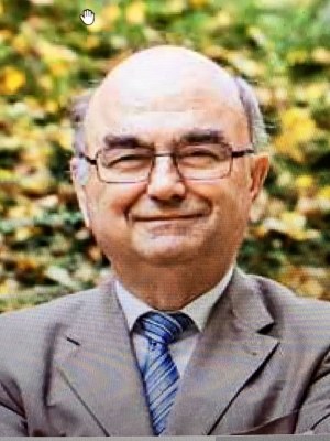 Dr. Tóth László 1944-2020