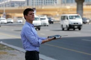 Magyar szakértelem az arab sajtóban