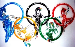 Társadalmi párbeszéd az olimpiáért