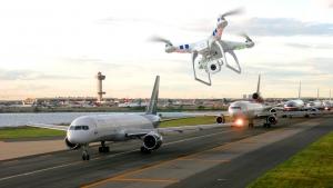 A légiforgalmi szolgálatoknak készülniük kell a drónipar fejlődésére