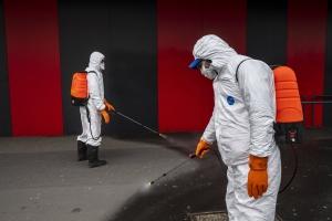 Ajánlás az építési vállalkozások részére, a koronavírus okozta járvány egészségügyi és üzleti kockázatainak mérséklésére