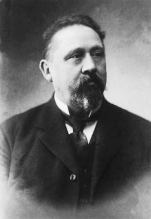 160 éve született Alpár Ignác
