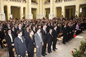 Palkovics: több műszaki, informatikai szakemberre lenne szükség