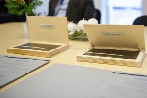 Átadták a 2020. évi Ezüst Ácsceruza-díjakat