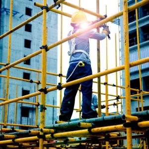7,3 százalékkal nőtt az építőipari termelés