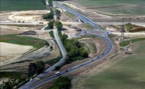 Az Utiber Kft. készít tanulmányt az M4-es gyorsforgalmi út építésének újraindításához