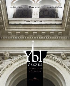 YBL összes – könyvbemutató