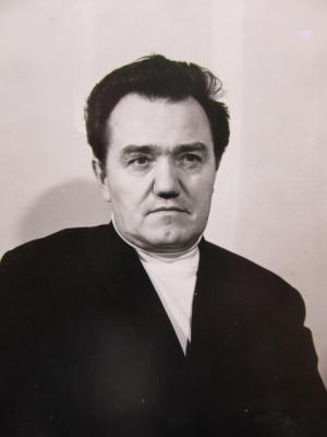 Dr. Kozák Miklós 1924-2020