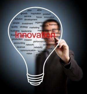 A technológiai fejlődés motorja az innováció