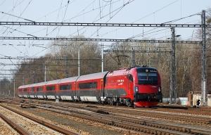A vasút fejlesztésére jut a legtöbb uniós pénz 2020-ig