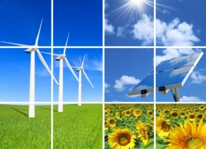 Csökken a megújuló energiaforrások hasznosításának a költsége
