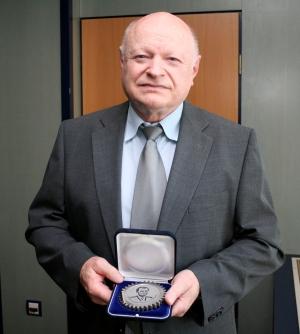 Mérnököktől mérnököknek – Botka Imre díjátadó