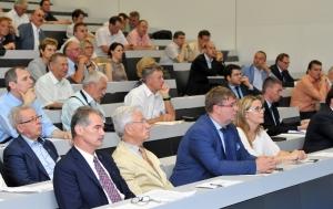 Gyógyszeripari és energetikai informatikai megoldásokon dolgoznak a Műegyetem és ipari partnerei