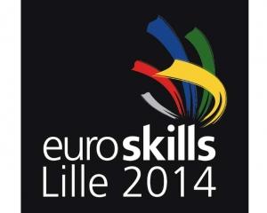 Műegyetemi siker az EuroSkills-versenyen